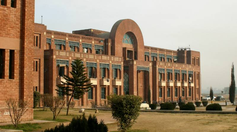 International Islamic University sealed in Islamabad after Covid-19 cases surface