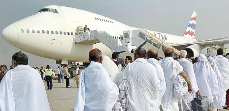 Saudi Arabia allows all airlines to bring Umrah, visit visa passengers