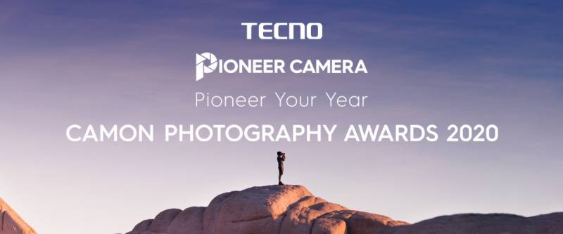Tecno brings Camon 16 photography contest for its fans