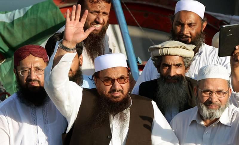 Terror financing: Court convicts 3 Jamaat ud Dawa leaders