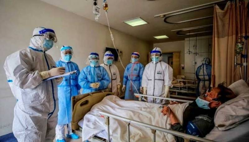 25 Covid-19 deaths, 1,436 new cases reported in Pakistan