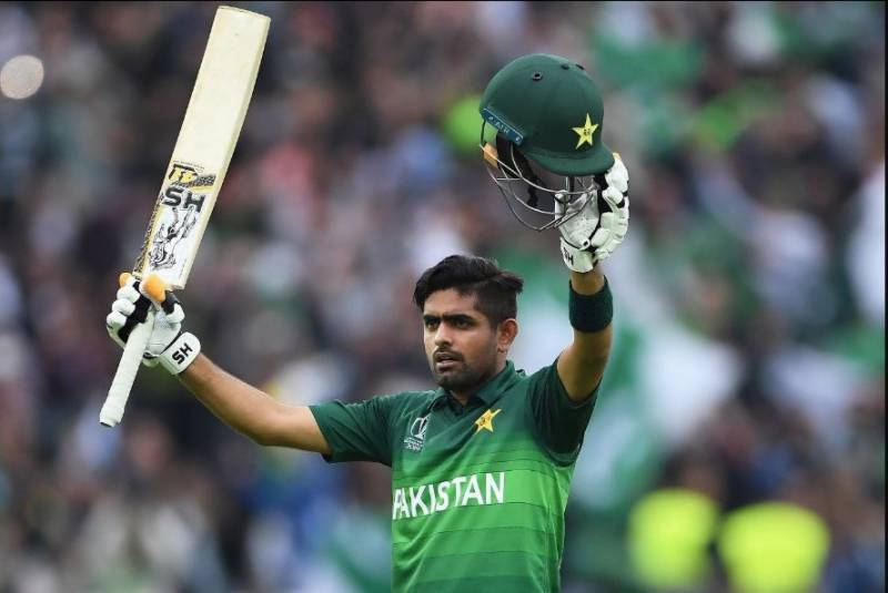 Babar Azam becomes first Pakistani to score 1,000 T20 runs for 2nd straight year