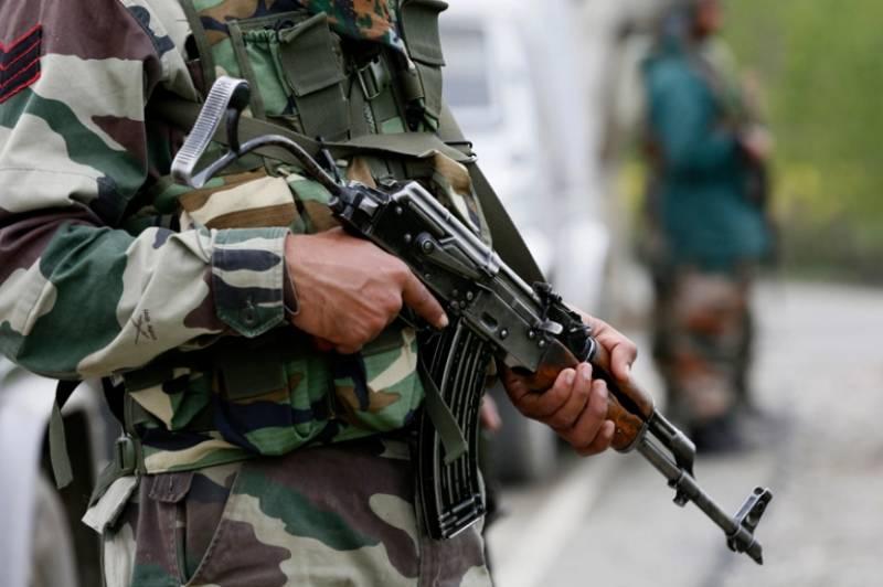 Indian army kills another three young Kashmiris in Kupwara