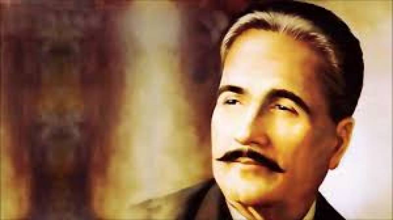 Pakistan marks 143rd birth anniversary of Allama Iqbal tomorrow