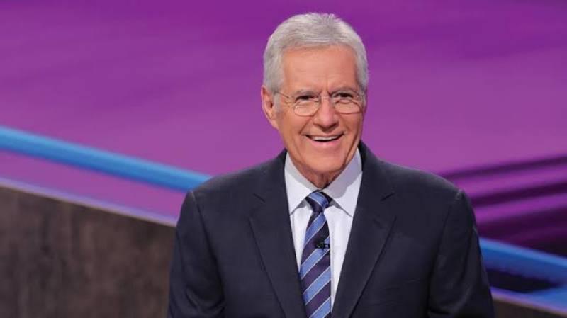 Jeopardy! host Alex Trebek dead at 80