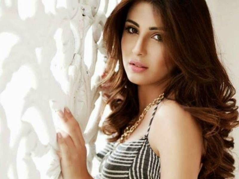 Ushna Shah thinks Pakistani content is '100 years behind the west'