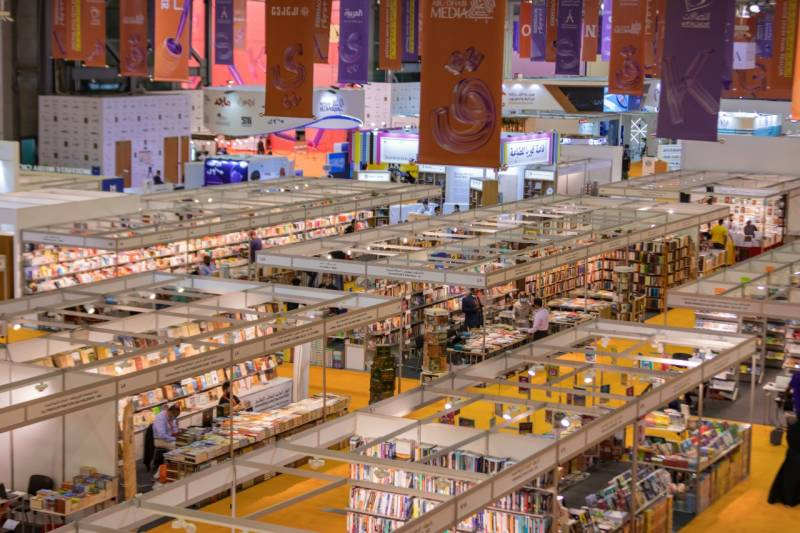 All 1,024 publishers exempted from SIBF 2020 participation fees in line with directives of Ruler of Sharjah