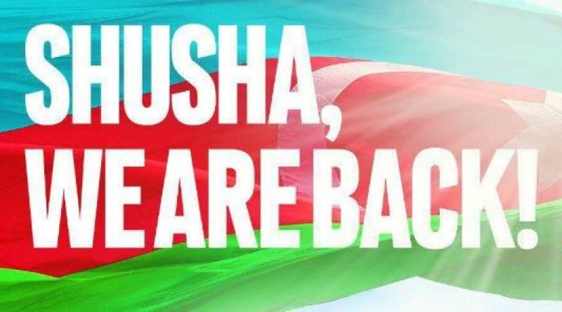 Azerbaijan claims capture of key city Shusha amid Nagorno-Karabakh conflict