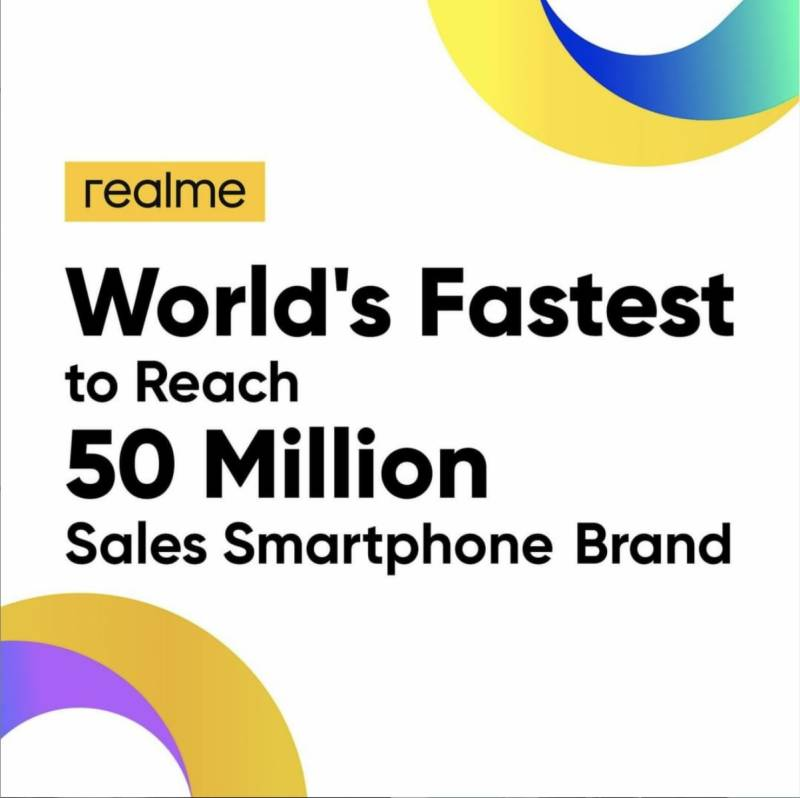 Fastest-growing smartphone realme just crossed 50m units milestone; now offering C17 for Rs 28,999