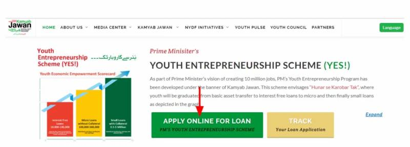 Pakistan reopens application for Kamyab Jawan Program – Here's how to apply