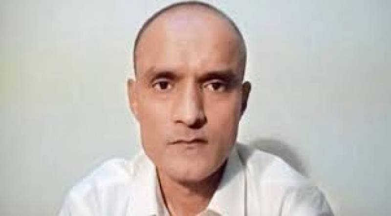 Pakistani court grants more time to India in spy Kulbhushan Jadhav case