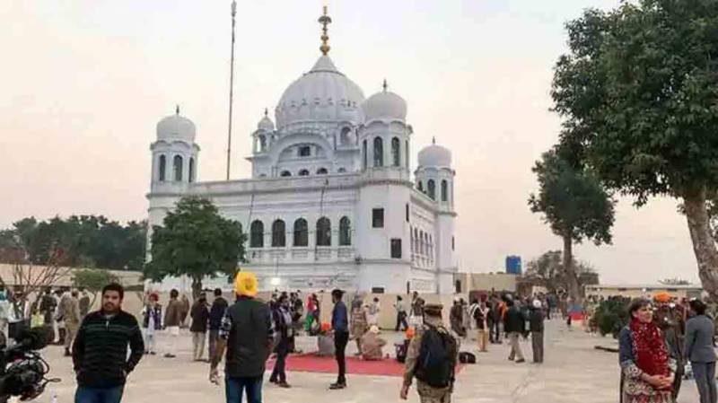 Sikh community celebrates first anniversary of Kartarpur Corridor's historic opening