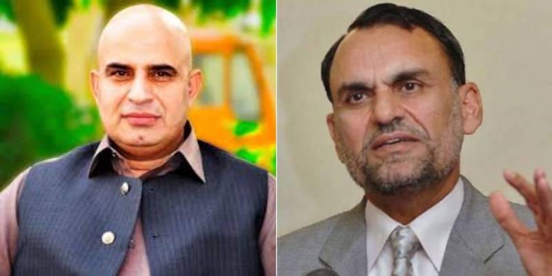 Taj Afridi becomes richest Pakistani senator as Azam Swati's assets drop