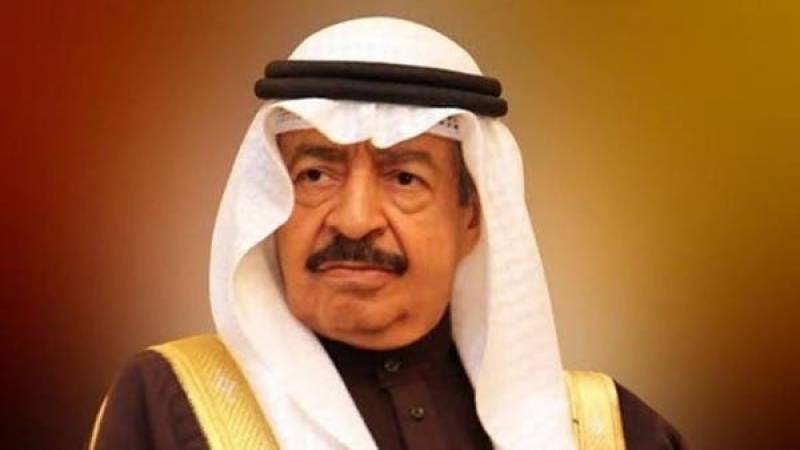 Bahrain's PM Khalifa bin Salman passes away at 84