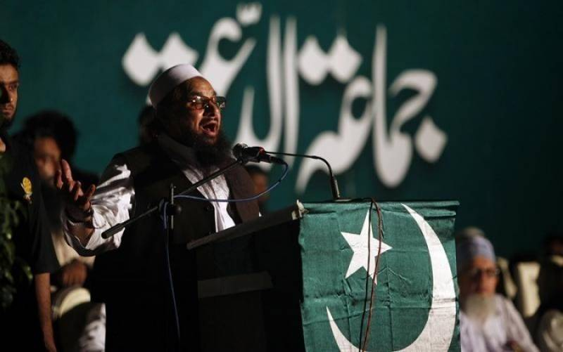 Three JuD leaders jailed for terror financing