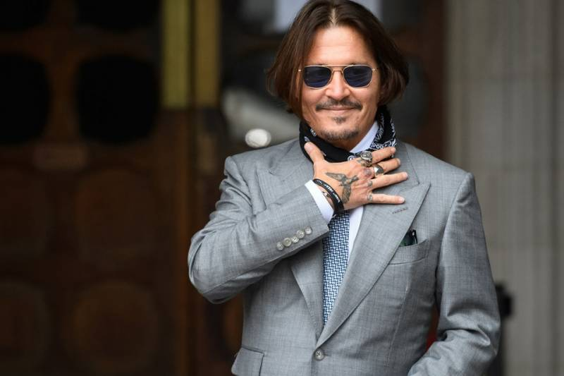 'Fantastic Beasts 3': Johnny Depp to receive full salary despite being forced to exit