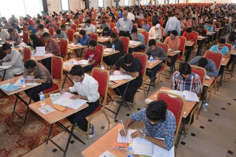 MDCAT 2020 cancelled as SHC bars PMC from holding test