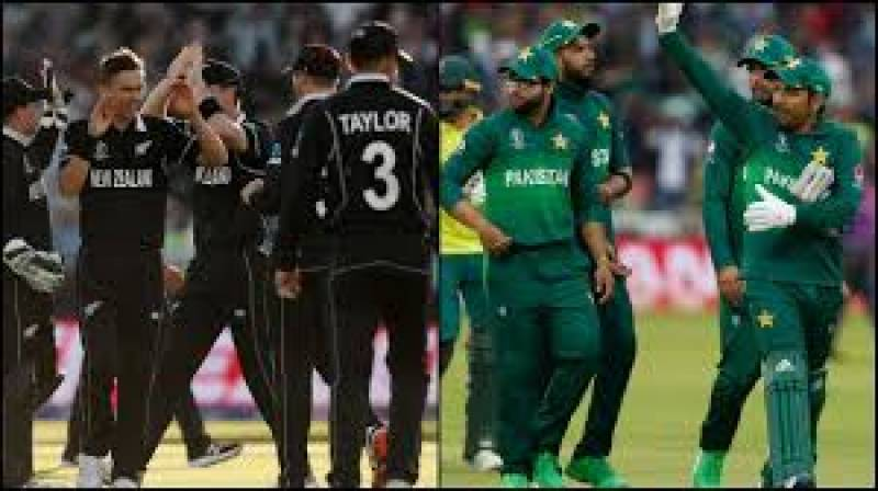 New Zealand tour: Pakistan announce 35 member squad