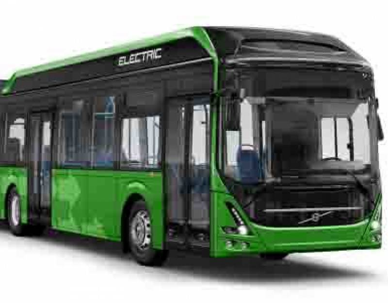 Punjab approves green electric buses operation to control pollution
