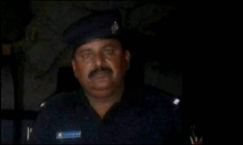 Hero cop risks daughter's life to arrest Kashmore gang-rape suspects