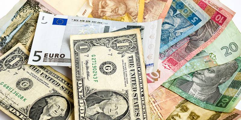 Live open market Foreign Currency Exchange Rates in Pakistan today - 2020-November-13 - Updated 11:00 am