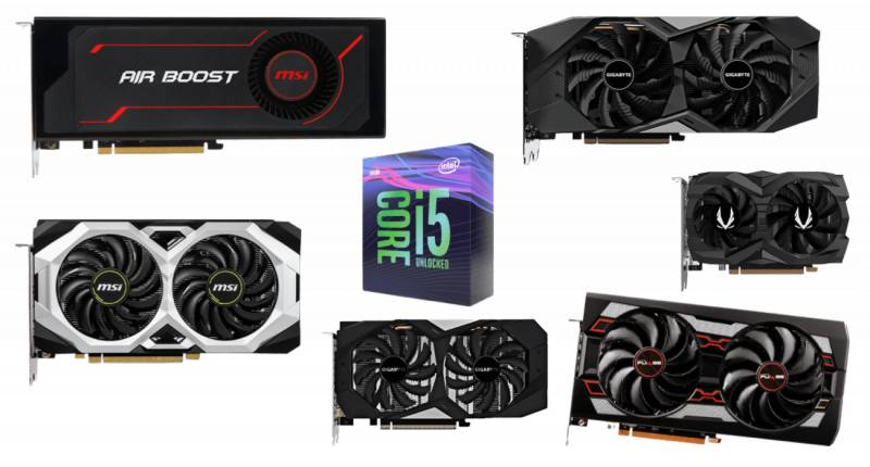 Top 6 best graphics cards you can buy in Pakistan