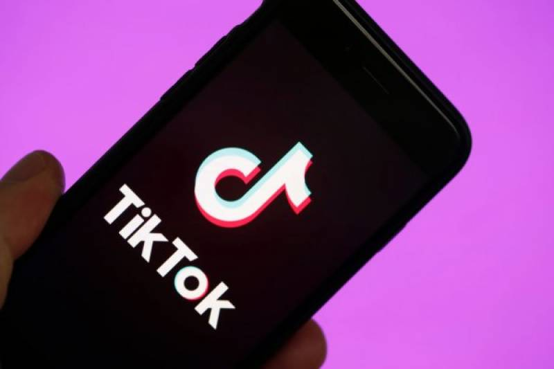 A Parent's Ban on TikTok