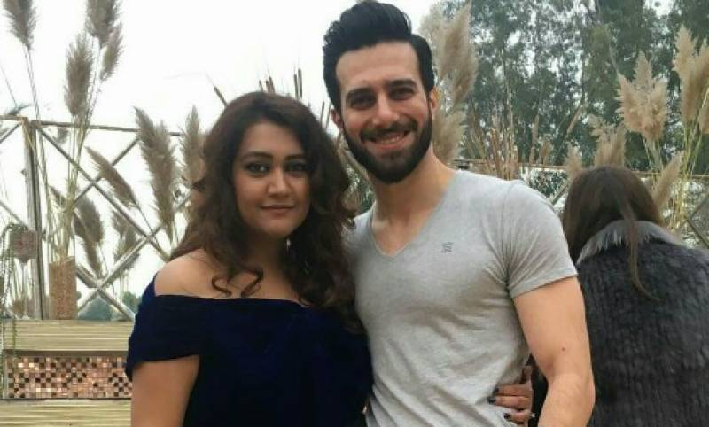 Here's to many more together: Emmad Irfani pens sweet birthday wish for wife