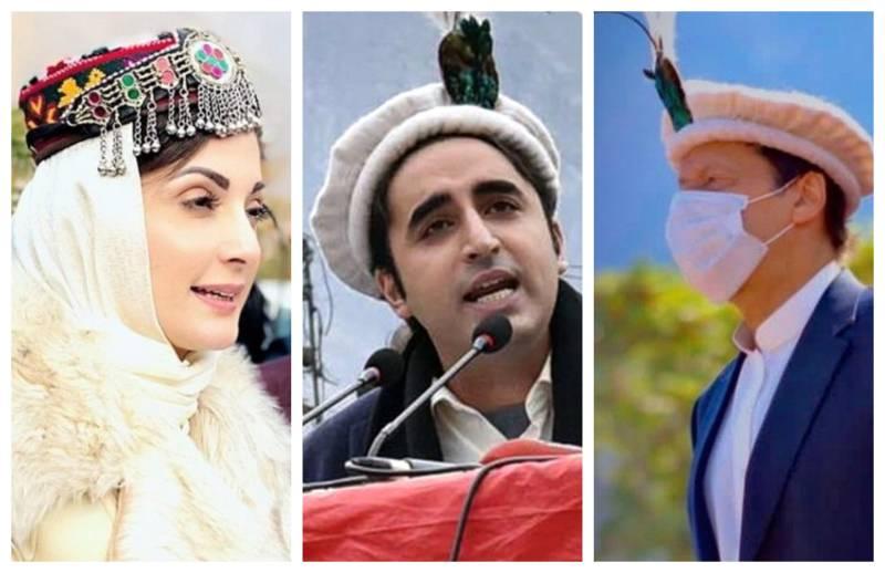 Gilgit-Baltistan goes to polls for historic vote tomorrow
