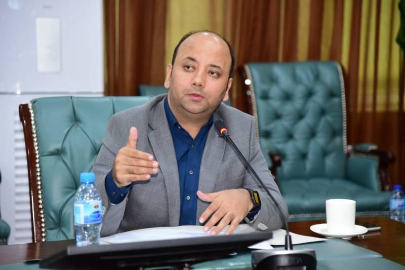 Gilgit-Baltistan: Youngest finance adviser shares major milestones achieved ahead of Election 2020