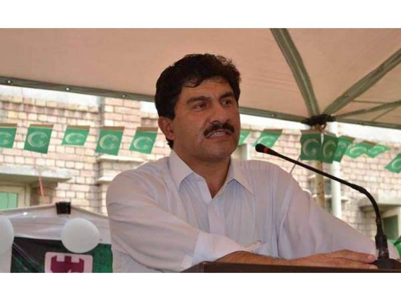 KP Assembly Deputy Speaker Mahmood tests positive for Covid-19