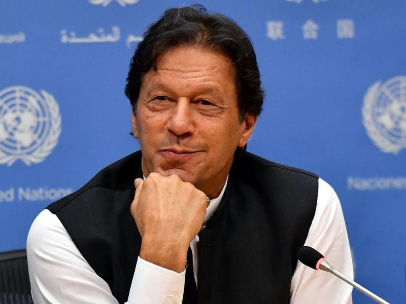 Pakistan's economic recovery pace fastest in Sub-continent, says PM Imran