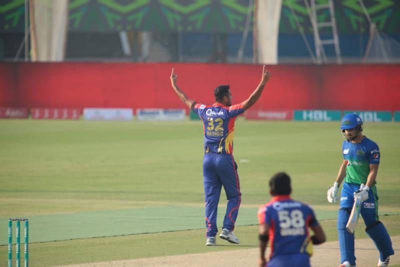 PSL 2020 – Karachi Kings edge Multan Sultans in Super Over thriller