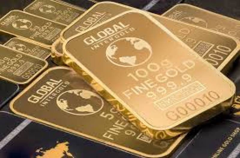 Today's gold rates in Pakistan—14 November 2020