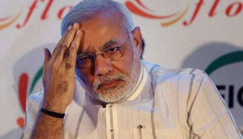 #IndiaDeservesBlacklist trends on Twitter after Islamabad exposes Delhi-sponsored terrorism