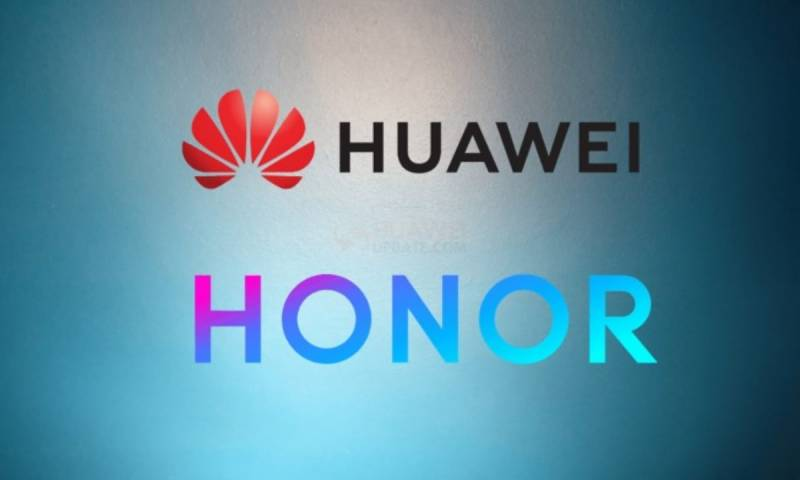 Huawei announces selling all Honor assets
