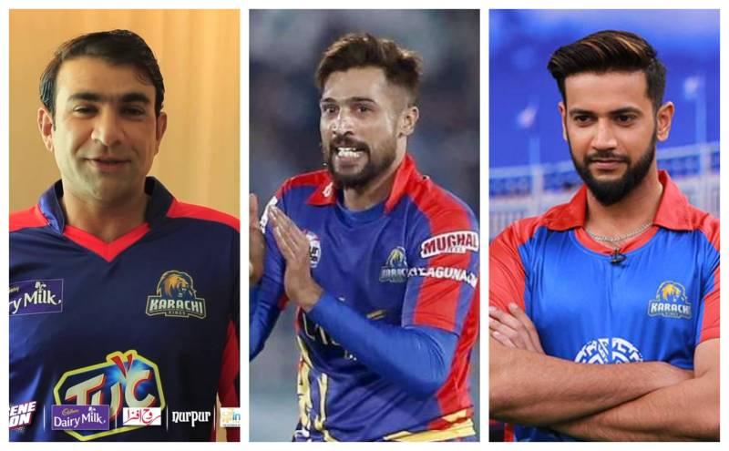 Imad, Amir or Iftikhar? Who will be Daaghon ka Champion tonight!