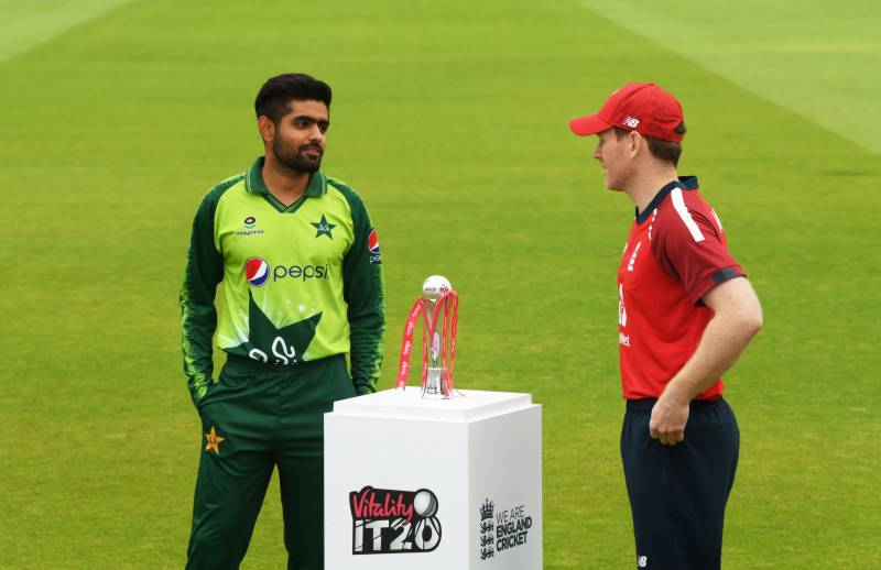 England confirm Pakistan tour after 16 years