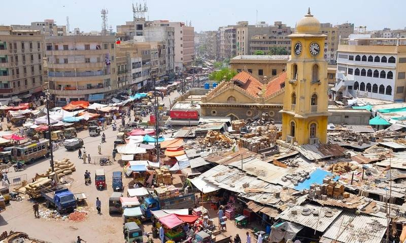 Karachi among 10 cheapest cities to live in 2020