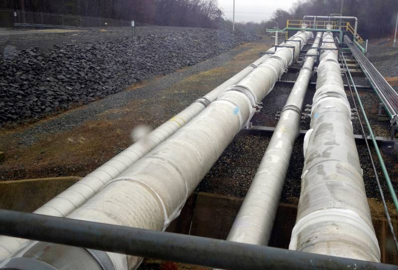 Pakistan, Russia inks revised gas deal