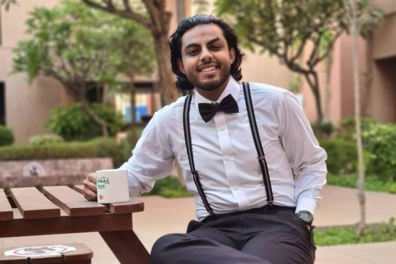 Pakistani student wins big for pain-free invisible needle