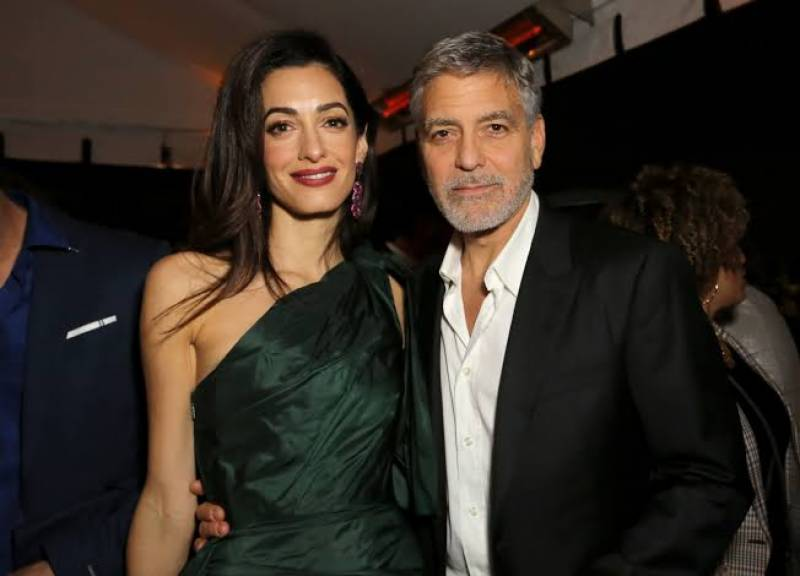 George Clooney confirms rumors regarding giving $1 million to 14 friends