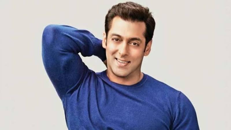 Salman Khan tests negative for COVID-19