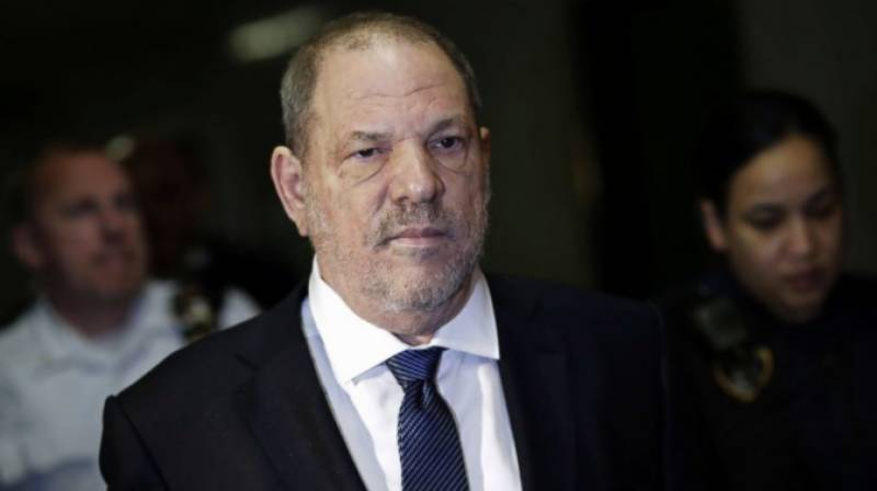 Harvey Weinstein doesn't have Covid-19 but his health continues to decline in prison
