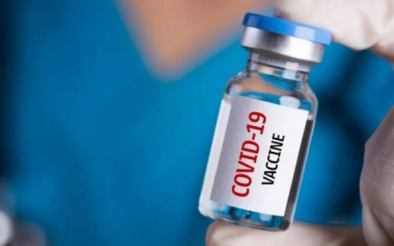Chinese COVID-19 vaccine shows encouraging results in Pakistan trials