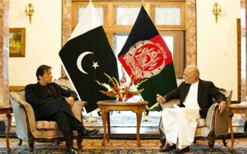 How much money was spent on PM Imran's Afghanistan visit, here are details