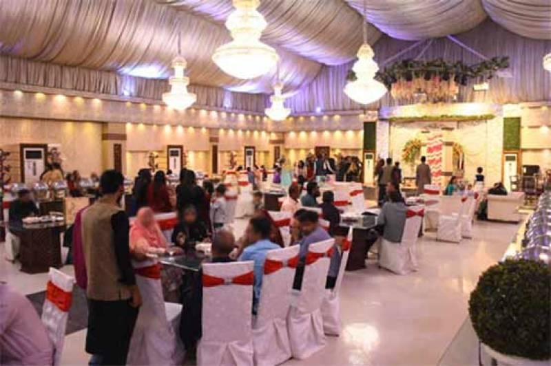 Punjab bans all public gatherings, indoor weddings