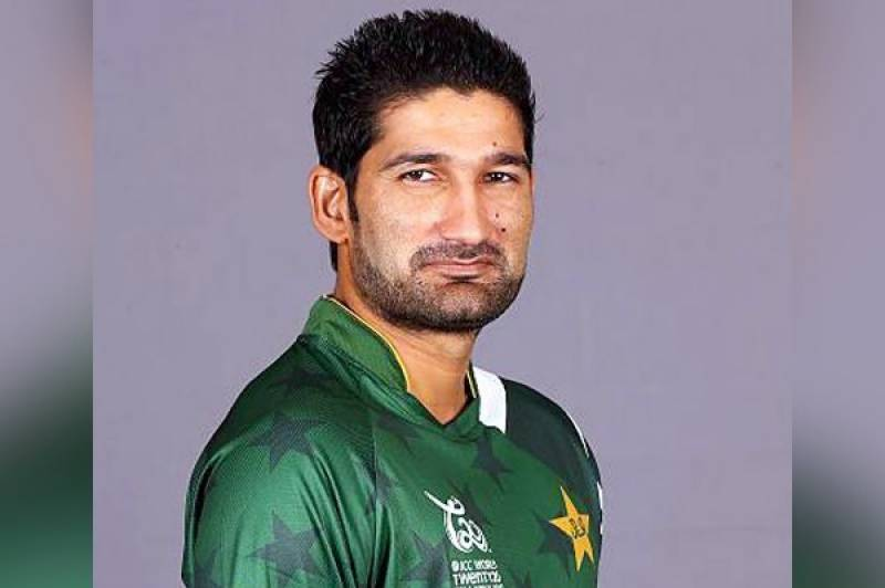 Sohail Tanvir tests positive for COVID-19 after reaching Sri Lanka for LPL 2020