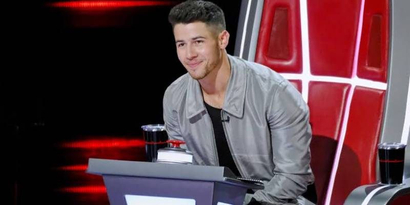 Nick Jonas is returning to 'The Voice' as coach