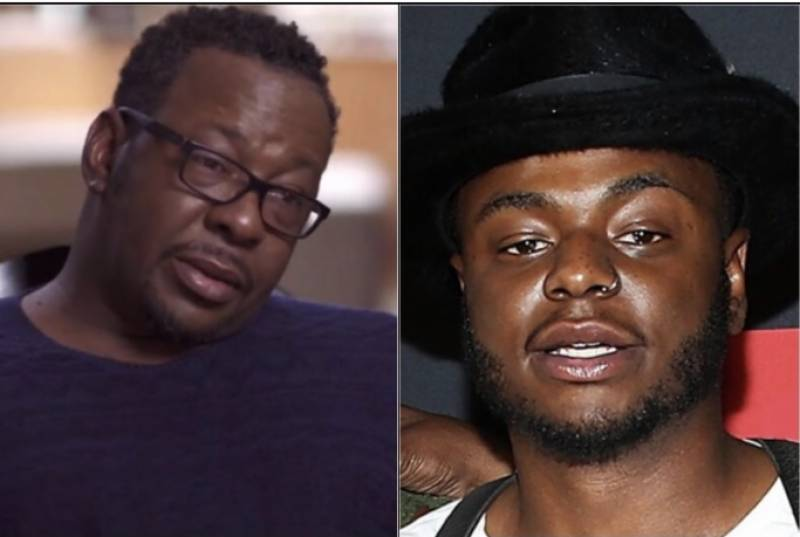 Bobby Brown Jr. – son of Bobby Brown dies at 28